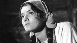Виолета Гиндева: Пет години за наказание не ми даваха роля в киното