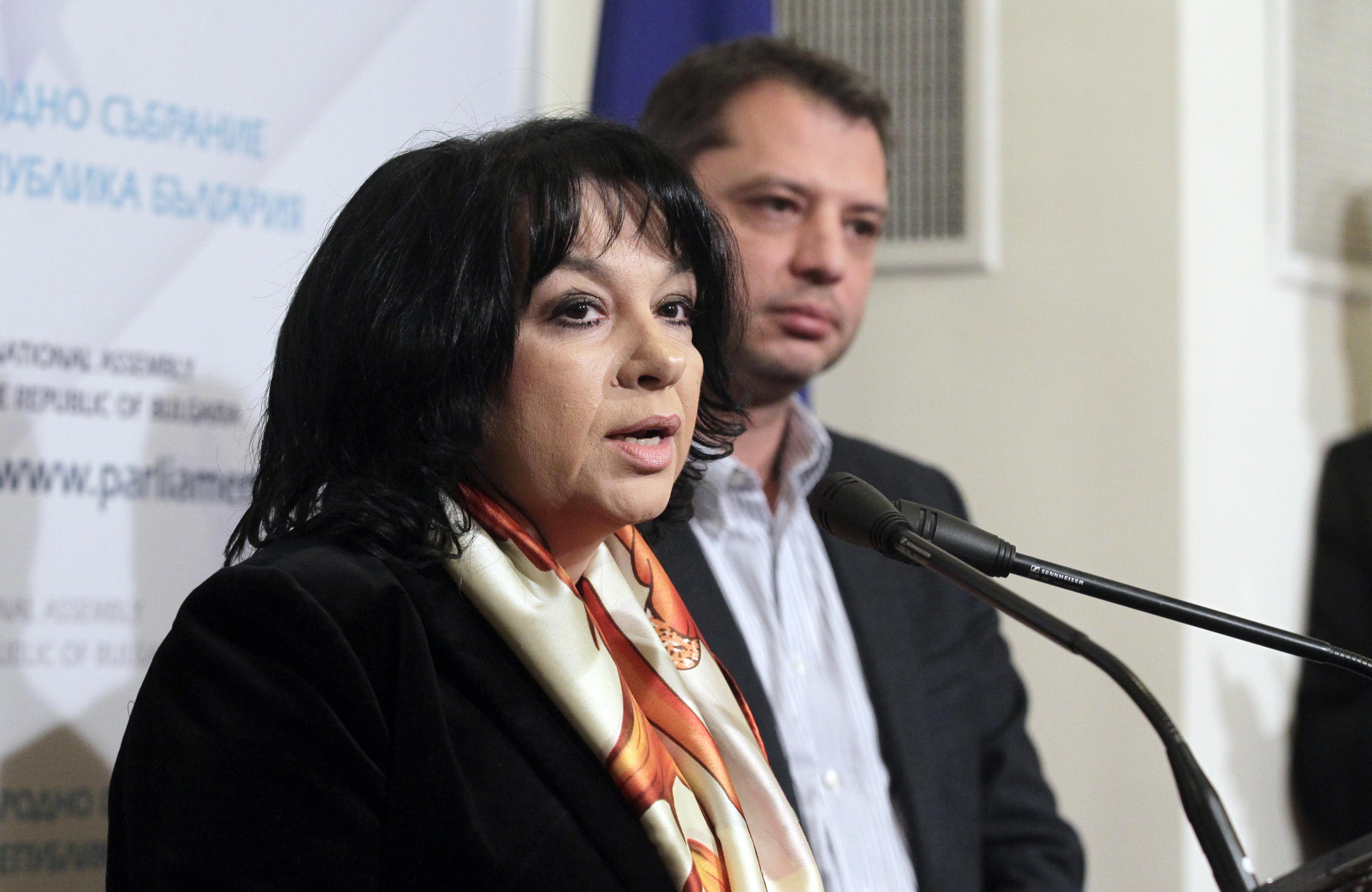 ГЕРБ и десните искат още време за преговори с Газпром