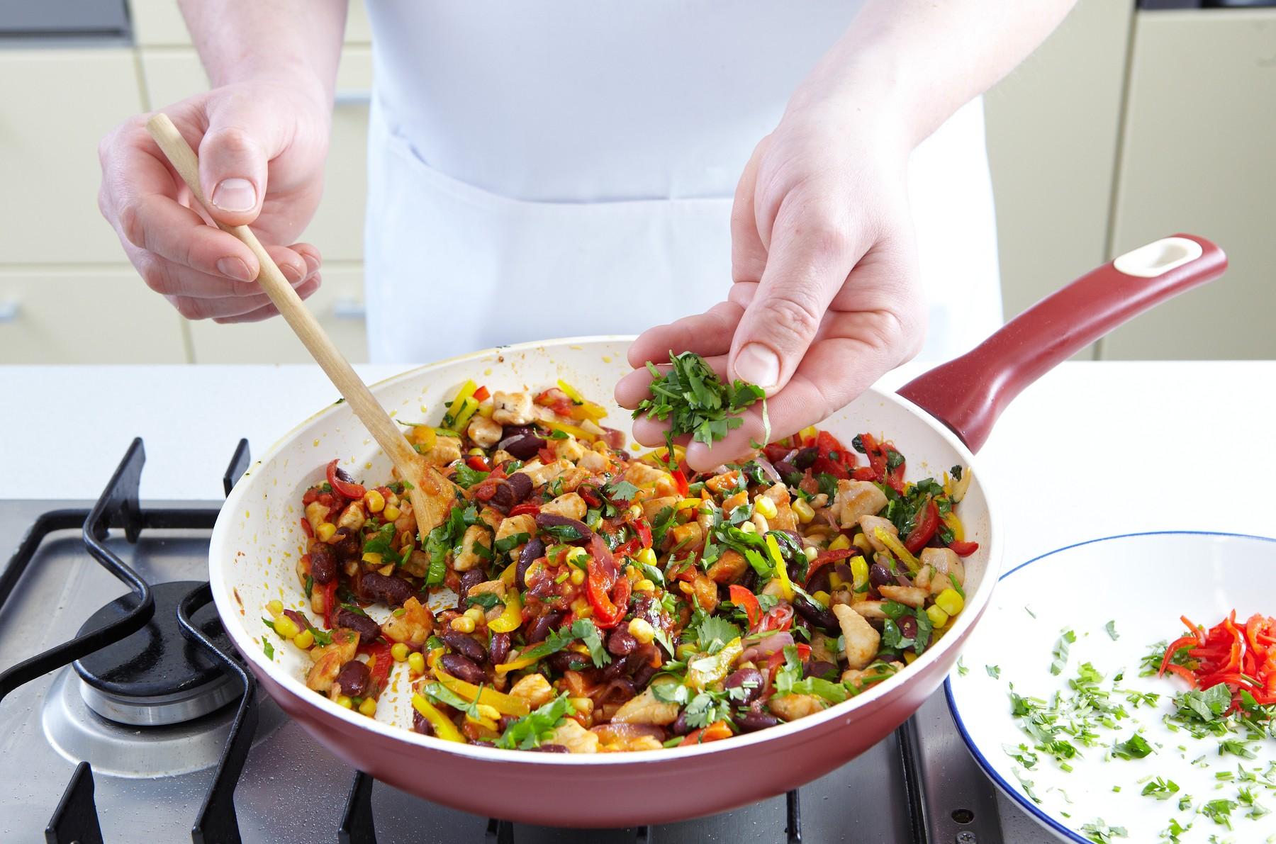 Да готвим зеленчуците с повече зехтин