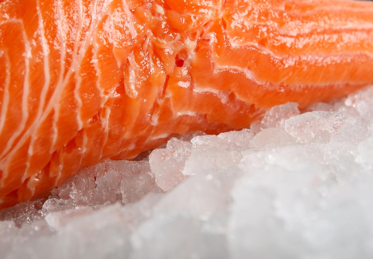 Таблетките с омега-3 киселини не могат да заместят рибата