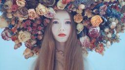 Сюрреалистичните портрети на Олег Оприско