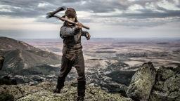 Най-високото българско кино се открива тази събота на връх Шипка