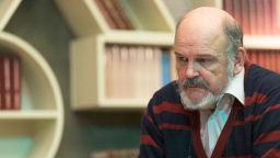 Поетът композитор Огнян Георгиев издаде нова стихосбирка