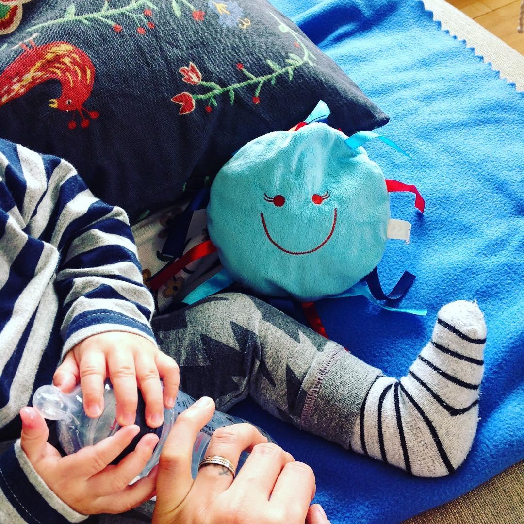Радина Кърджилова: С Деян искаме още деца