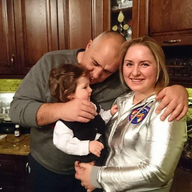 Бойко Борисов отново става дядо?