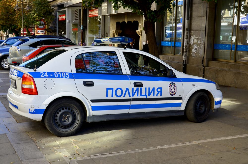 Полицаи спряха имотни измами за 200 000 евро в София
