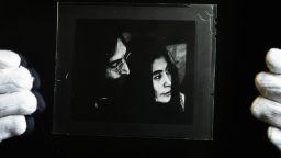 Любовната история на Джон Ленън и Йоко Оно ще бъде увековечена във филм
