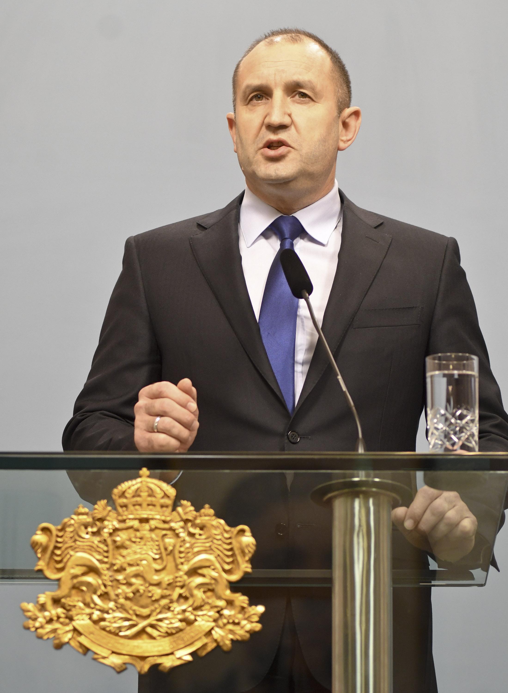 Президентът Радев наложи вето върху Закона за концесиите