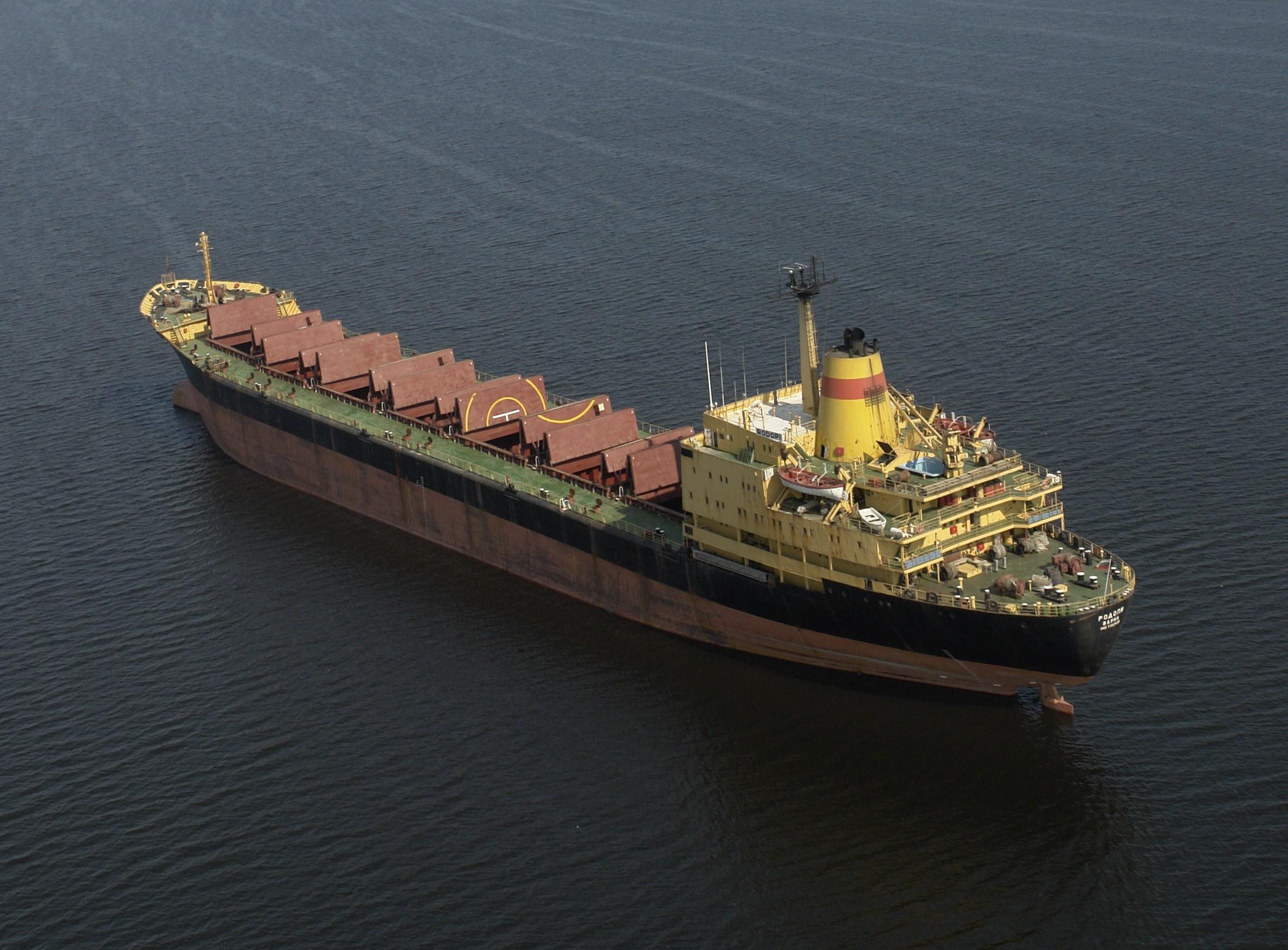 Създават алтернатива на GPS за корабите