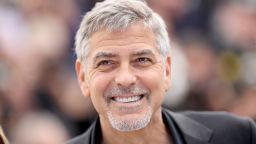 """Джордж Клуни ще получи почетен """"Сезар"""""""