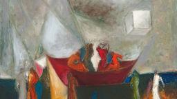 """""""Реминисценции"""" от частни колекции в столичната галерия """"Лоранъ"""""""