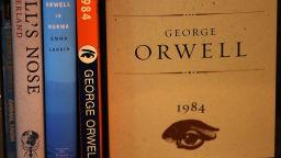 """""""1984"""" на Оруел открива Бродуей през лятото"""
