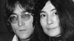 Джон Ленън и Йоко Оно - любов като на кино, и филм за любовта им