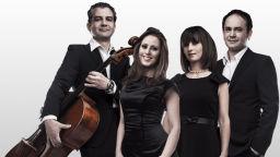 Музикантите от Quarto Quartet пожелаха успех на Impressio