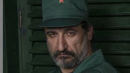 Да преживееш Фидел Кастро: Кирил Ефремов за емблематичната си роля