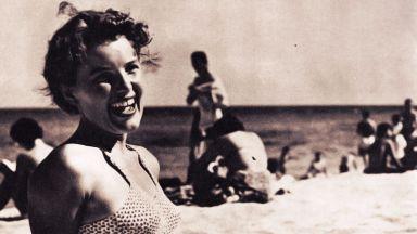 Летен полъх от Варна: Снимки с бронзов тен от 1956-а