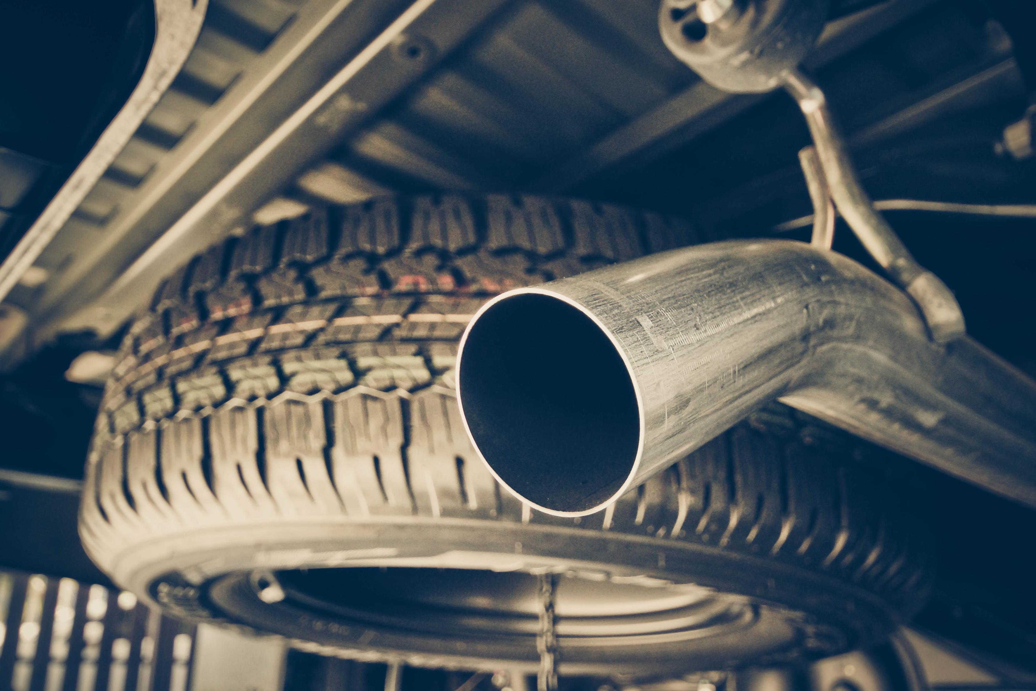 Дизеловите двигатели замърсяват с 50% над предполагаемото