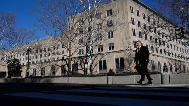 САЩ експулсирали китайски дипломати, опитали да проникнат във военен обект