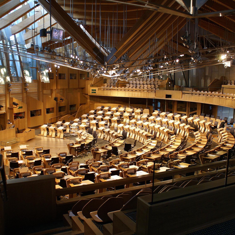 Парламентът на Шотландия символично отхвърли Брекзита