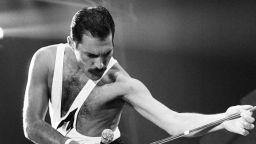 Queen трибют на сцената на Летния театър във Велико Търново