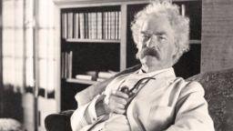 Неизвестна приказка на Марк Твен ще види бял свят