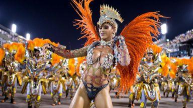 Карнавалът в Рио де Жанейро се отменя