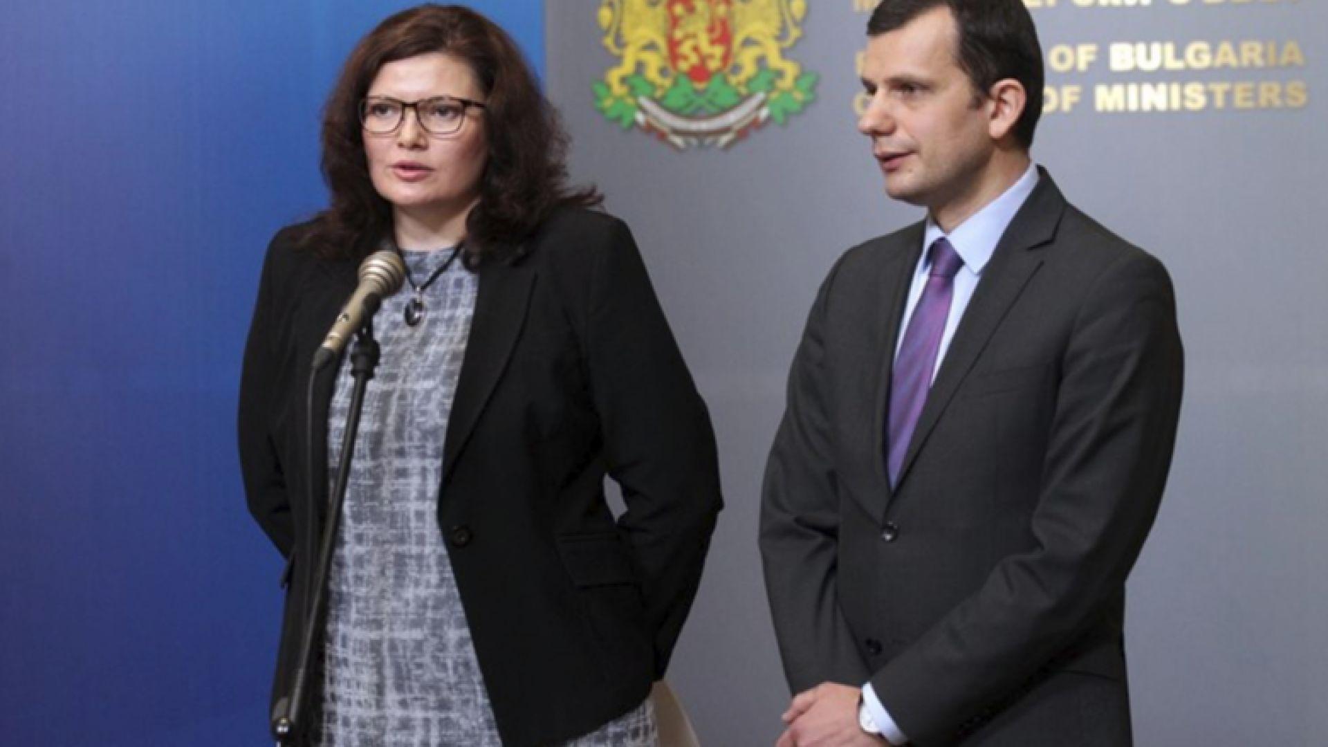 Малина Крумова ще оглави новата агенция за пътна безопасност