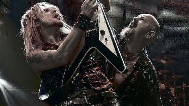 """Ново издание на албума """"Turbo"""" на метъл легендите Judas Priest"""