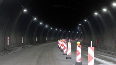 """Обвиниха шестима от АПИ за инцидента в тунел """"Ечемишка"""""""