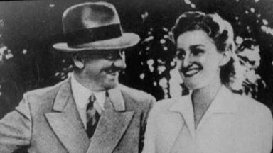 Нежни целувки от Ленин и тайната любов на Хитлер