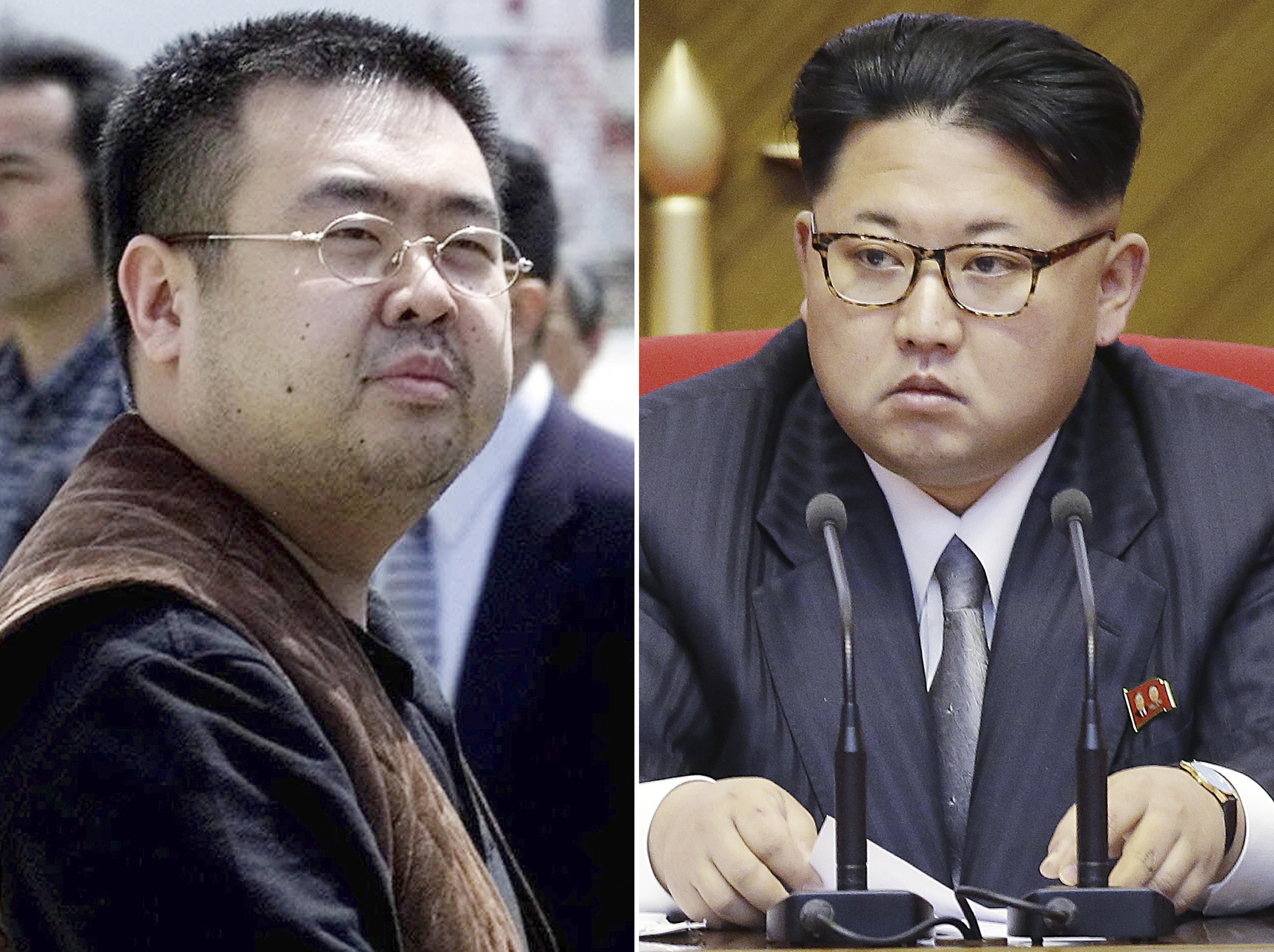 Интерпол издирва севернокорейци за убийството на Ким Чен-нам
