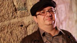 Пиер Певел идва в България  за среща с почитателите на фентъзито