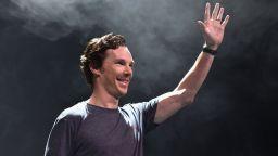 Бенедикт Къмбърбач в ролята на Шерлок Холмс оглави класацията на BBC за любим герой