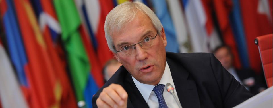Москва свърза отравянето на Скрипал със срещата на НАТО