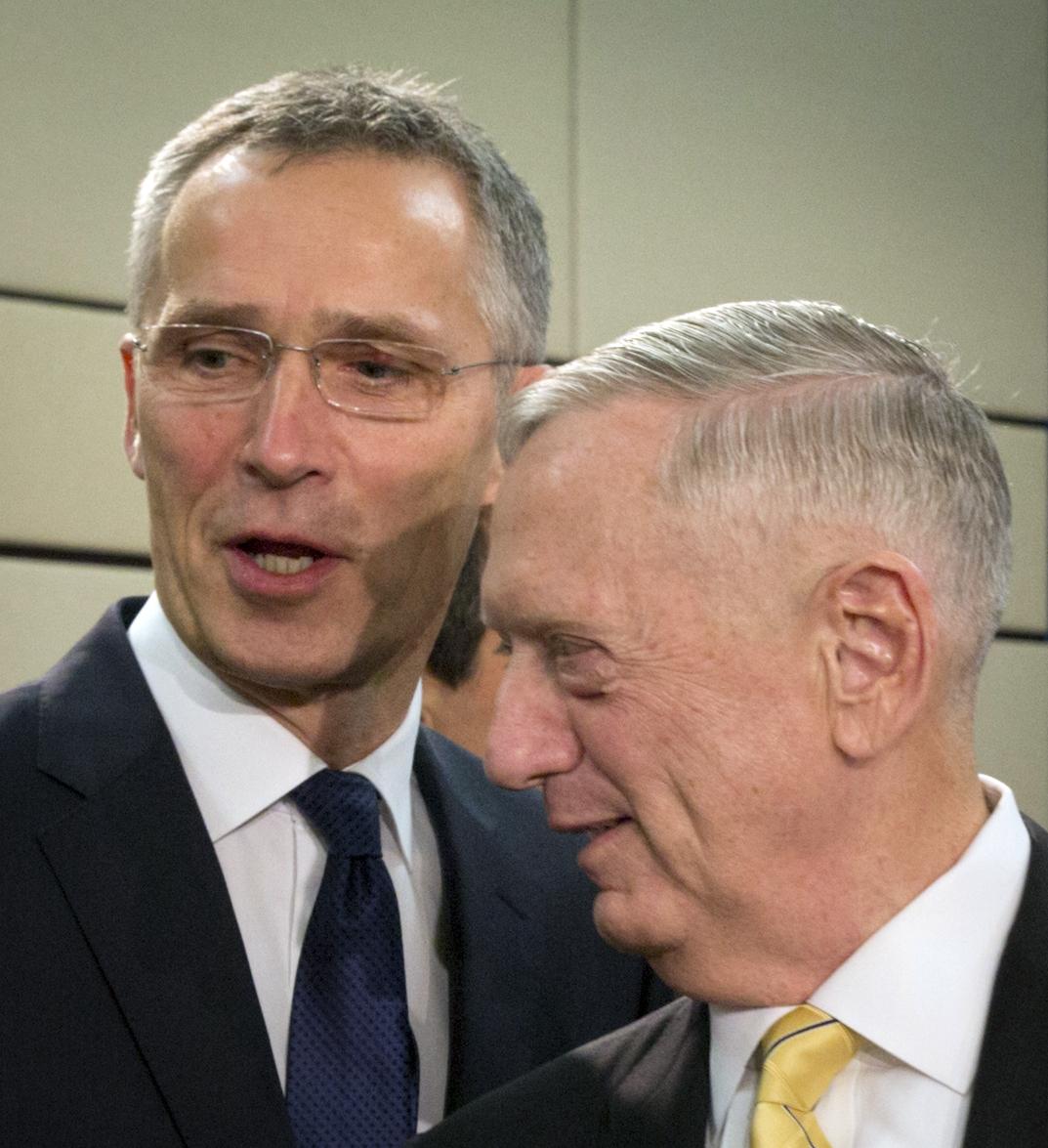 НАТО увеличава присъствието си в Черно море