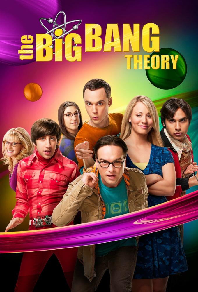 """""""Теория за Големия взрив"""" ще има още два сезона"""