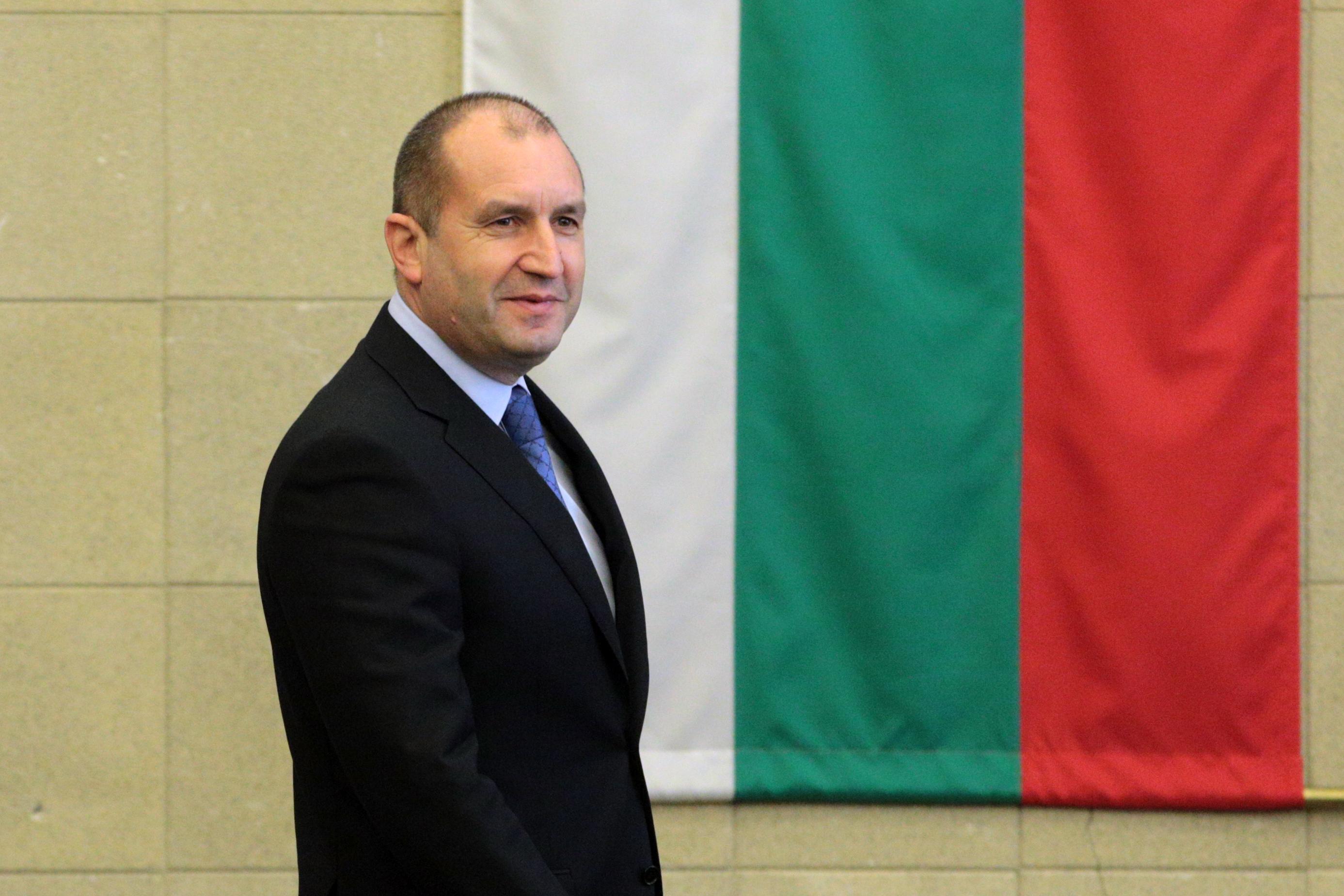 Президентът проведе съвещание по сигурността и изборите