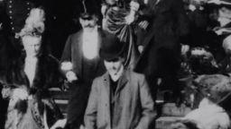 Марсел Пруст се появява във филм от 1904 г. (ВИДЕО)
