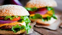 10 любопитни факта за бургерите