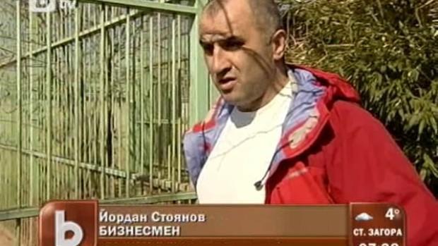 Малкия Дамбовец бе осъден заради евросубсидии
