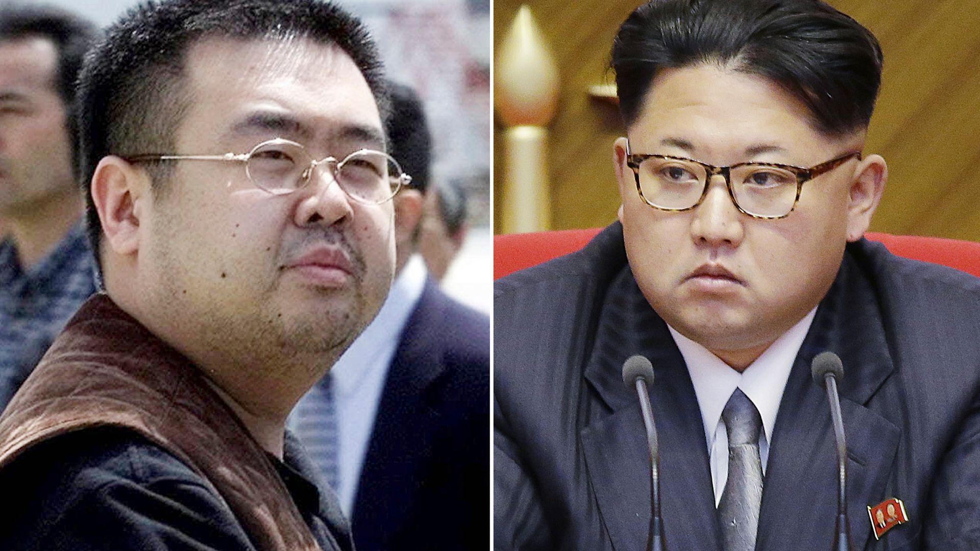 Убитият в Малайзия полубрат на лидера на Северна Корея бил информатор на ЦРУ