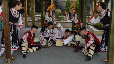 """Най-добрите български хореографи показват """"Хора́та на България"""""""