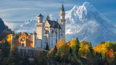 10 пъти приказен разкош: 10 приказни места в Европа