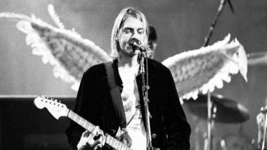 """30 г. от """"Nevermind"""": Албумът, който промени рока (видео)"""