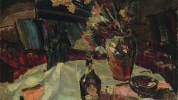 """Националната галерия - Двореца представя """"Дечко Узунов в колекцията на Боян Радев"""""""