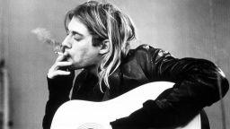 """""""Богът на рока"""" Кърт Кобейн днес щеше да стане на 50"""