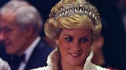 Мюзикъл за принцеса Даяна ще дебютира по Нетфликс