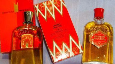 """Легендарните парфюми """"сделано в СССР"""""""