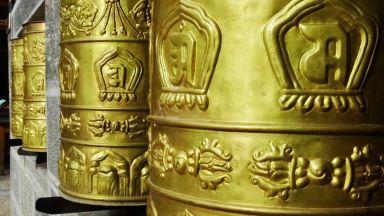 Кои са духовните избраници на мистичната Шамбала
