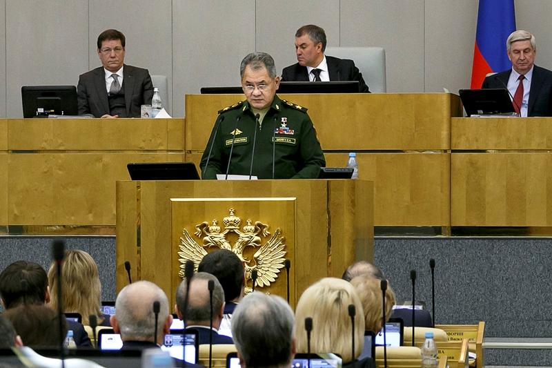 Русия разполага с части за водене на информационна война